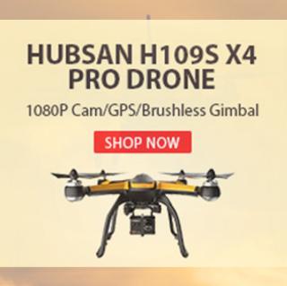 Quadrocopter bei Gearbest.com kaufen