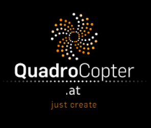 Quadrocopter.at